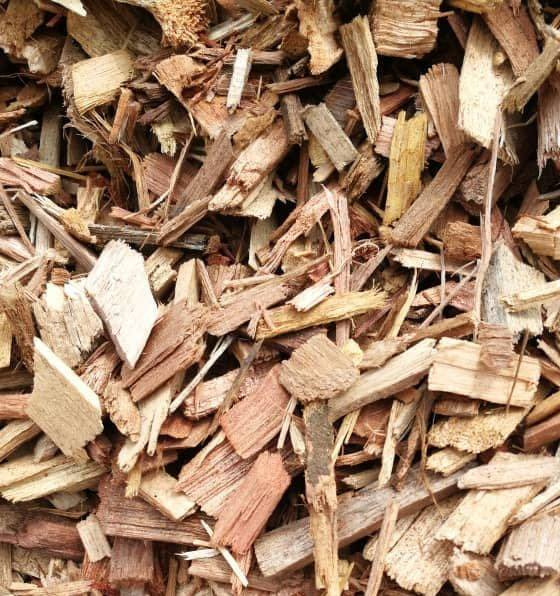 High Quality Bbq Wood Chips Burner