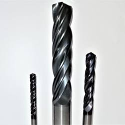 Solid carbide italy twist reamer drills for H7 hole