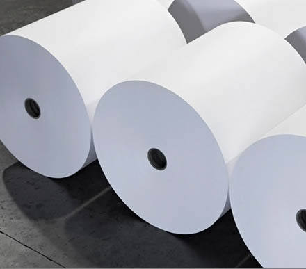 CHEAP HIGH QUALITY Low weight 70gsm woodfree offset printing paper in roll FOR SALE DIRECT FROM FAC