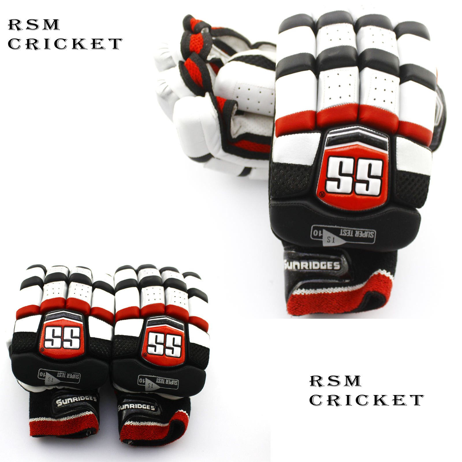 SS Cricket Batting Handschuhe