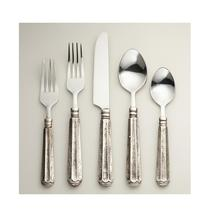 spoon set stainless steel cutlery