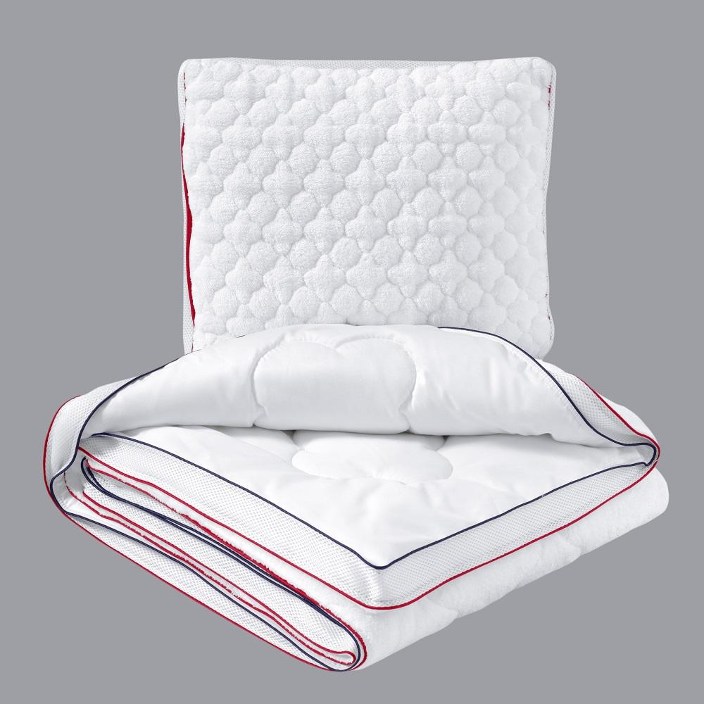 Climate Micro-Wellsoft Quilt / Pillow Single Double Baby Sizes High Quality Turkish Made Wholesale