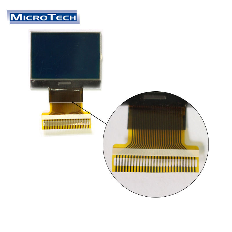 Mass-produced Fast Delivery Universal Instrument Used 128x64 Dots COG Graphical LCD
