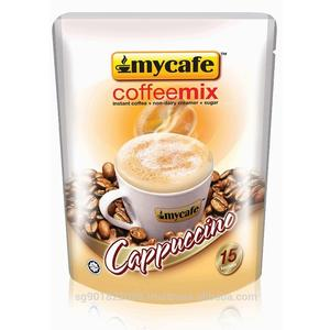 MyCafe Instant 3 in 1 Cappuccino