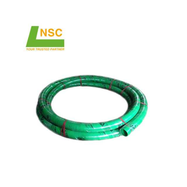 Good Application In In Dustry Construction Chemical From Big Company Garden Flexible Pvc Hose