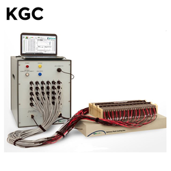 EVc-30 High Power Multi-channel Battery Tester for Hybrid Car