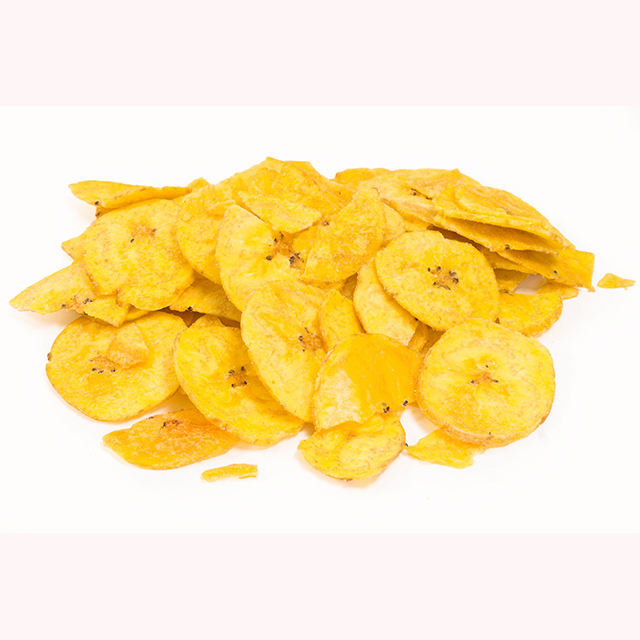 Ready To Eat Banana Chips