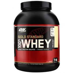 Gold Standard Sports Supplement  Whey Protein