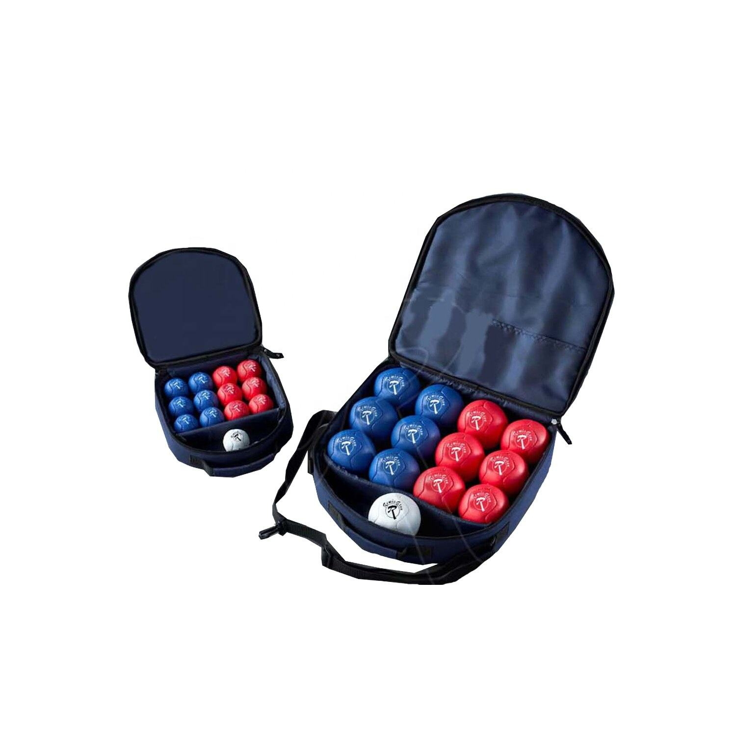 Boccia Ball set new materials wholesale set of 13 balls.