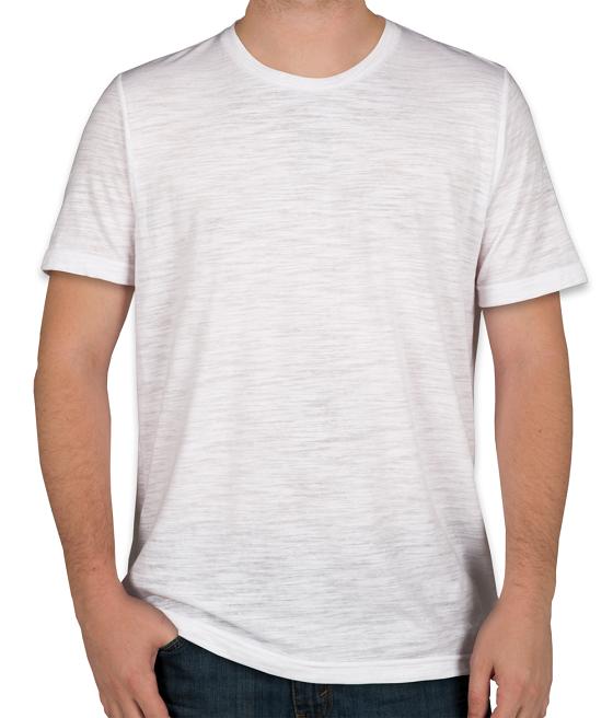 Soft Cotton Plain Designer 1 Dollar T shirts For Men