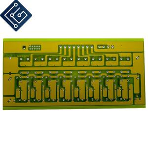 inverter printed circuit board with certificate printed circuit board