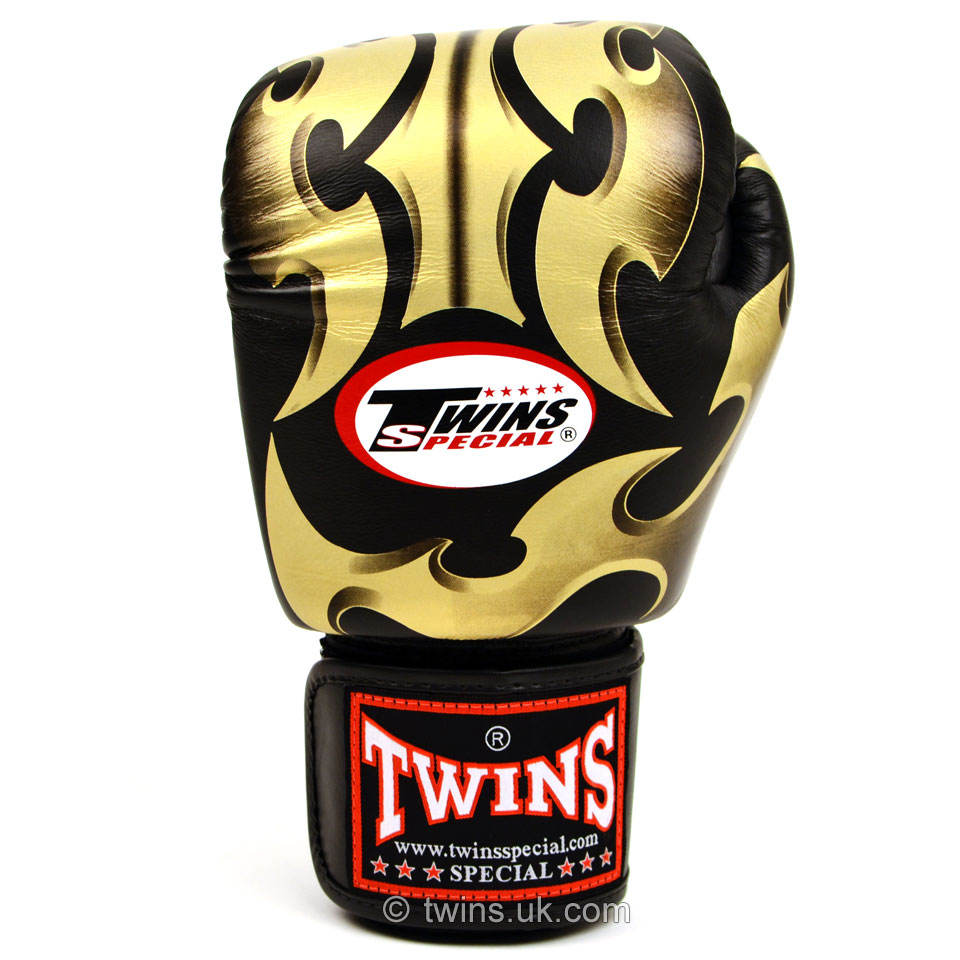 High Quality Genuine Cowhide Leather Boxing Twins boxing gloves professional high quality genuine leather