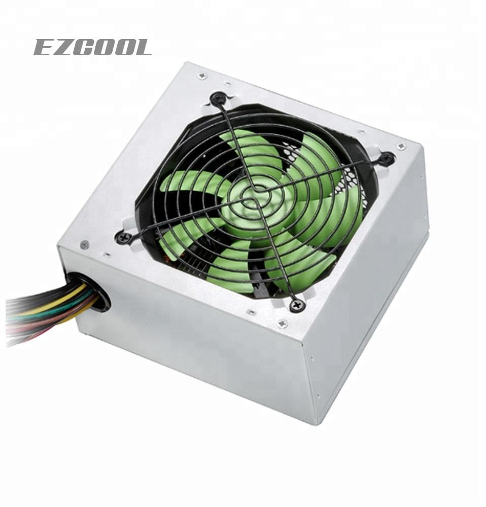 Venta al por mayor 400 w 450 w 500 w 550 w escritorio psu