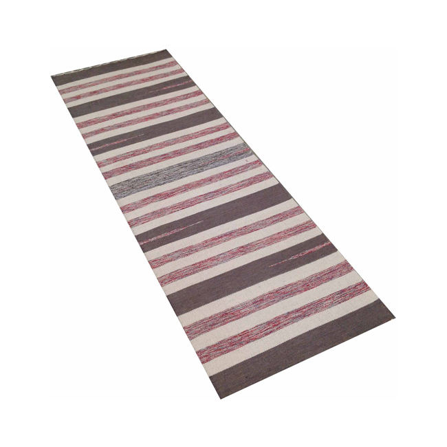 Latest Fashion Superb Hand Woven Multi Color Cotton Dhurry Rug Exporter