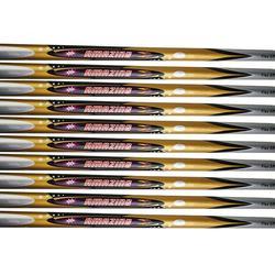 Long Length 44 inch graphite Golf driver club shaft