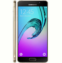 Samsung Galaxy A5 A510 Mobile Phones (14 Days and Used)