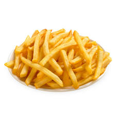 QUALITY IQF  FROZEN FRENCH FRIES (ALL SIZE CUTS)