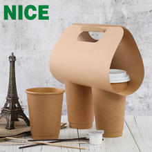 vietnam supplier custom disposable kraft paper coffee cup