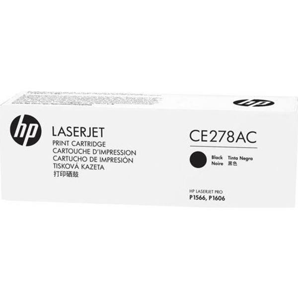 CE278AC (78A) Original Laser Contract Toner