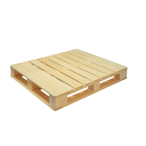 Best price of solid Wooden Pallet from Vietnam Factory Wholesale European Fumigation Press Wood Pallets