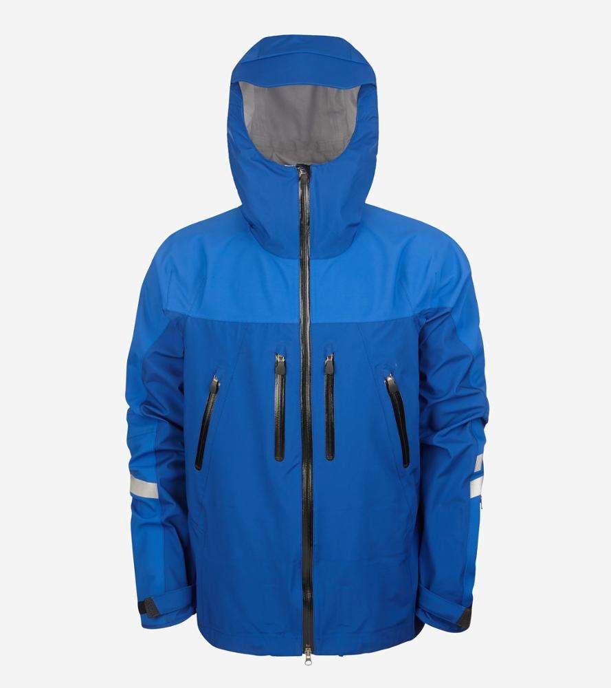 Legacy All-Terrain 5 20k/20k Hi-Tech Performance Waterproof Breathable And Windproof Scandinavia Inspired Rain Jacket