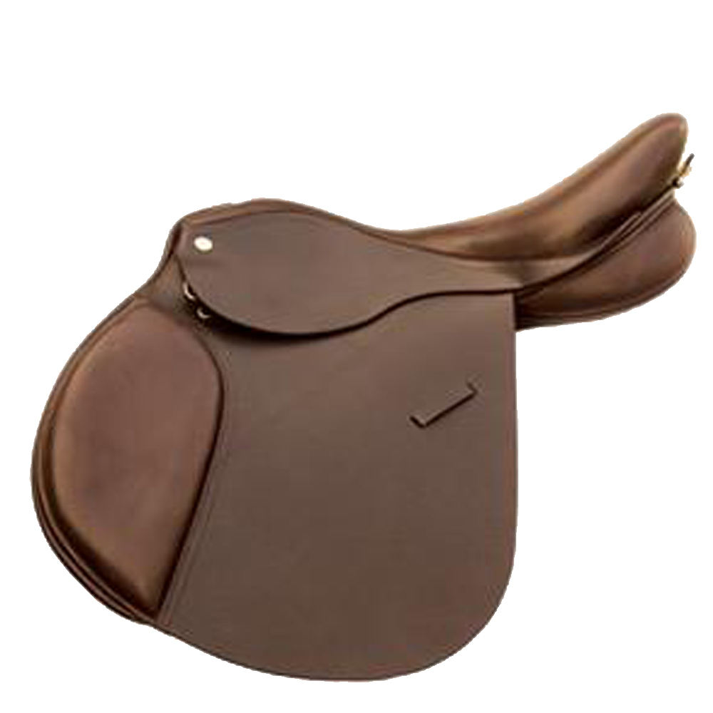 2019 High Quality Classic Horse Leather Saddle and Polo Leather Saddles English horse Saddles Kit/Set By Lazib Sports