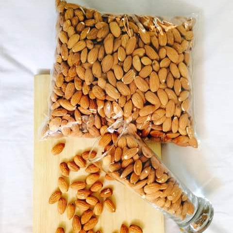 Californian Almond Nuts Price