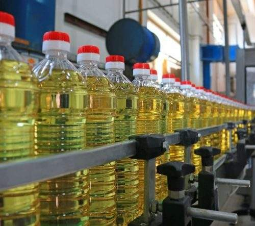 QUALITY REFINED SUNFLOWER OIL WITH FREE BUYERS DESIGN ( FREE OEM)