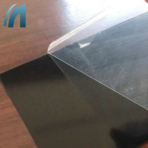 Pe Clear Transparent Protective Film for PVC Sheets