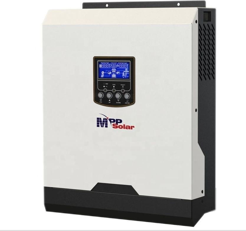 (MSE) 3kva 3000w 24V 230v solar inverter with charger + 40A MPPT solar charger + 30A battery charger