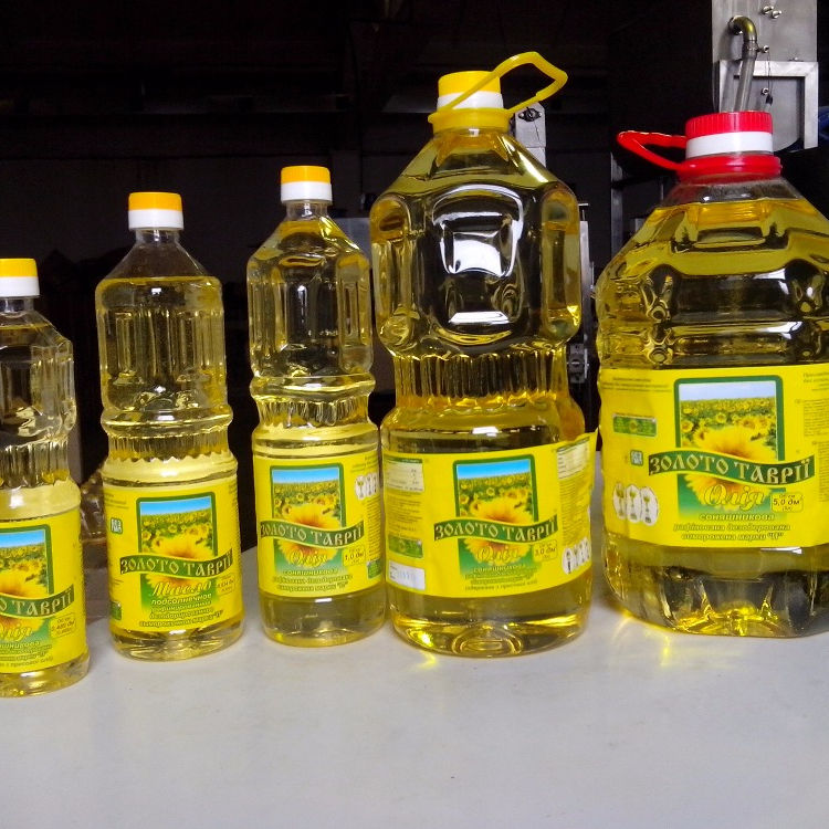 Refined Sunflower Oil/Sun Flower Cooking Oil/Refined Sunflower Oil factory