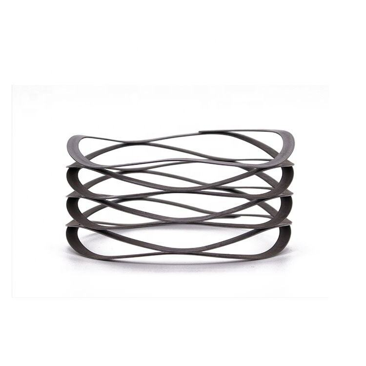 ISO certified microwave spring wave spring manufacturers