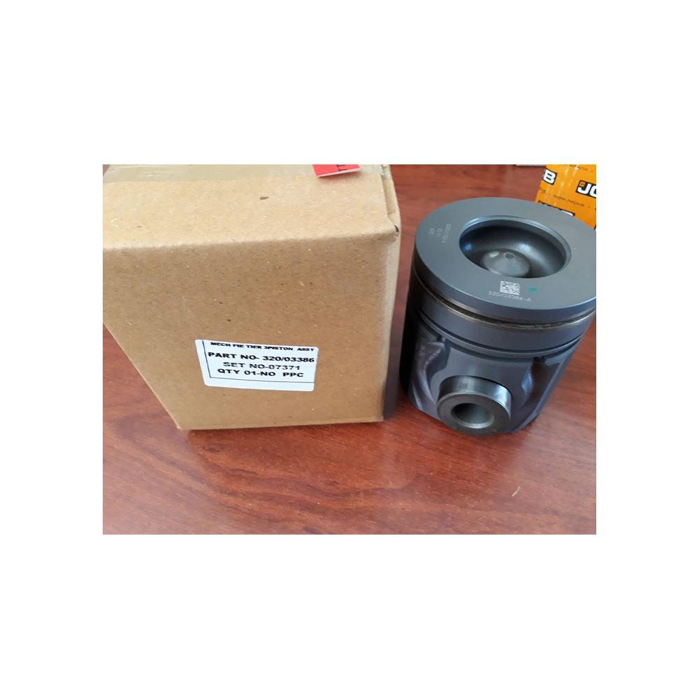 Clevite M252243163 Engine Piston