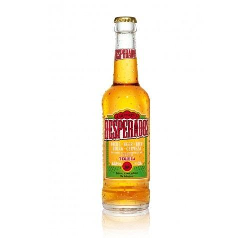 Desperados 24x33cl (Beer)