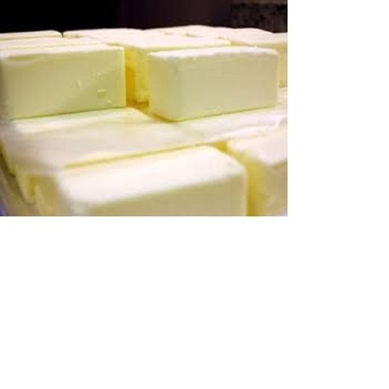 100% PURE UNSALTED COW MILK BUTTER 25kg bags at whole sale prices
