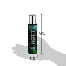 Hott Aqua Perfume Spray For Men