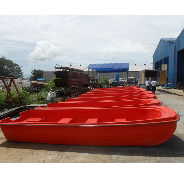15 ftr High Side Dinghy