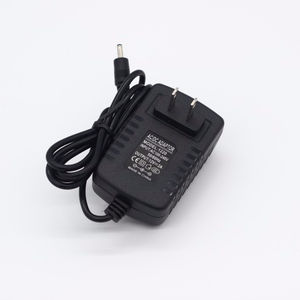 12V2A UNS Stecker 2000mA AC/DC Power Adapter Für ZIDOO X9s TV BOX