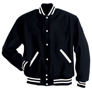 2019 Two tone University Student's Baseball Sports Varsity Jackets/Custom Men's Wholesale Blank Varsity Jacket
