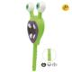 Funny 3 sound voice changer handle face voice toys