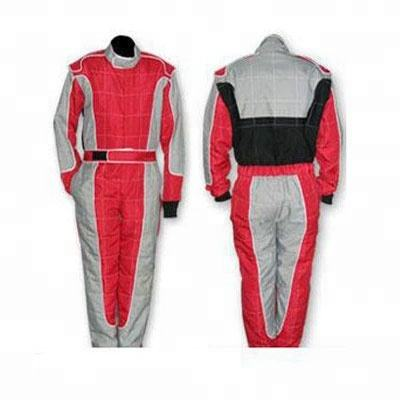 custom made Sublimation Go Kart Racing Suit CIK/FIA Level 2 approved