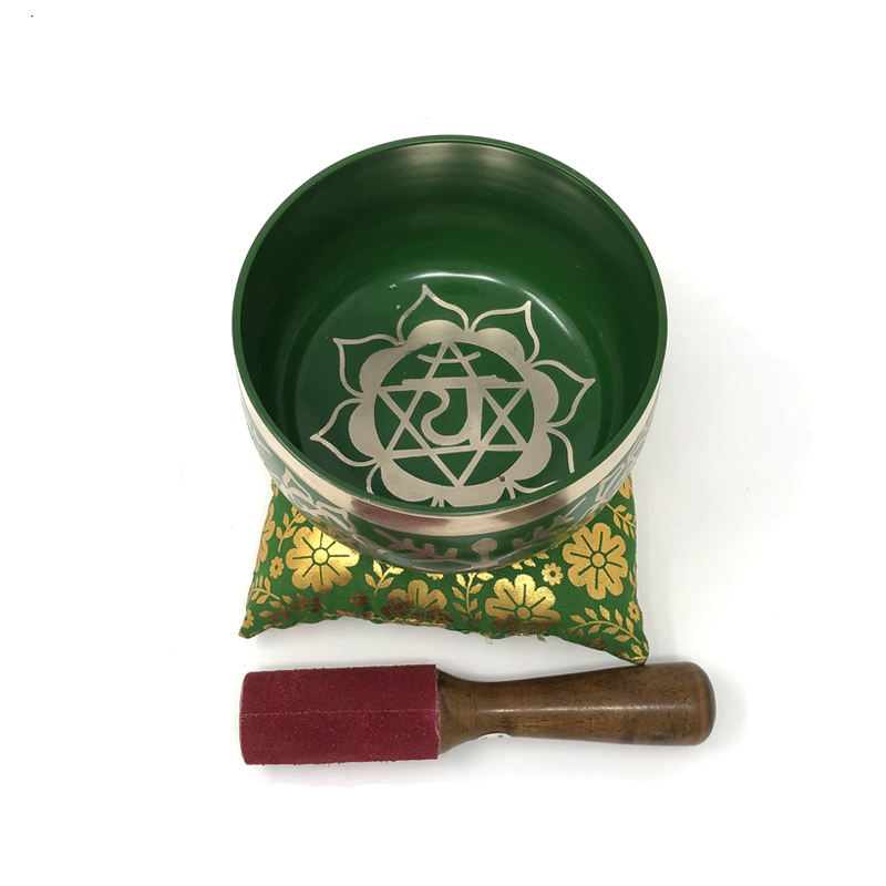 Singing Bowl for Healthy Well Being and Meditation