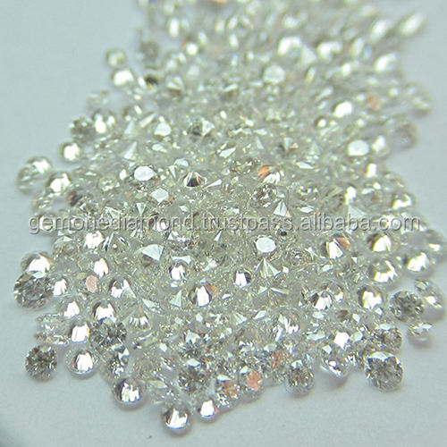 High Qualitative Star Melee Eleven Size Natural Loose Polished Diamonds From Indian Manufacturer