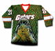 gators long sleeve sublimation shirts