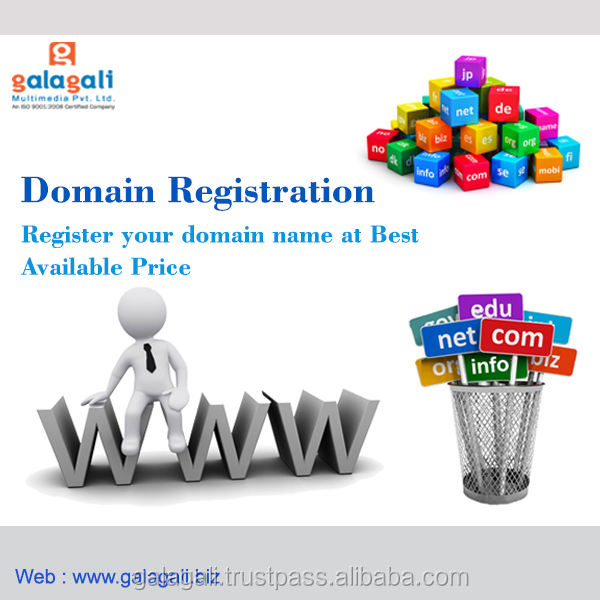 Mobile Portal Website Design and Development Service with Free Domain Registration