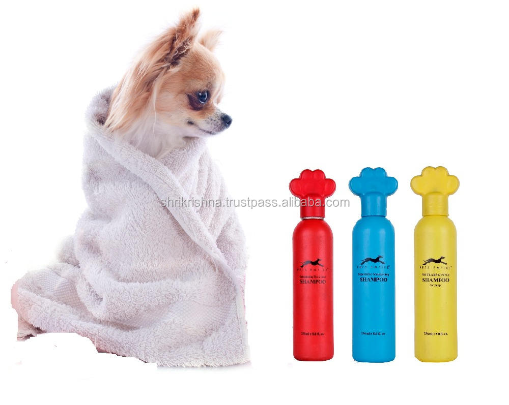 Pet Grooming Dog Shampoo Brands
