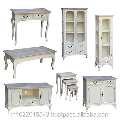 white shabby chic furniture manufacturer