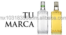 Private Label Tequila