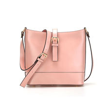 Korean designer luxury brand LUDINAG women handbag for ladies shoulder & messenger bag