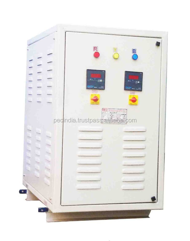 DRY TRANSFORMER low voltage THREE PHAS